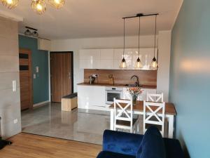 Zjawiskowy Apartament Bel Mare