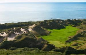 MacLeod House & Lodge at Trump International Golf Links (19 of 36)