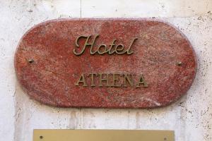 Albergo Athena - AbcRoma.com