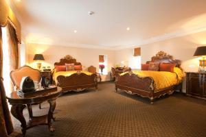 MacLeod House & Lodge at Trump International Golf Links (23 of 29)