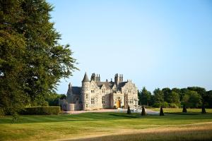 MacLeod House & Lodge at Trump International Golf Links (33 of 36)