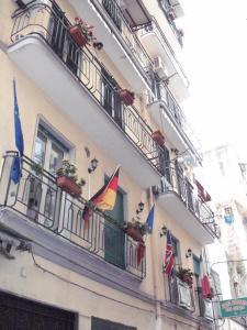 Hotel Alloggio Del Conte - AbcAlberghi.com