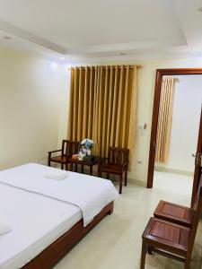 Khách sạn Tâm An - Ninh Bình