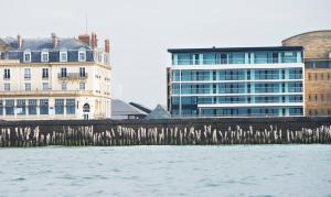 Oceania Saint Malo, Hotels  Saint-Malo - big - 39