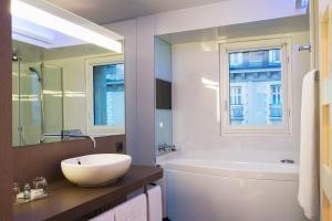 Oceania Saint Malo, Hotels  Saint-Malo - big - 48