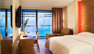 Oceania Saint Malo, Hotels  Saint Malo - big - 42