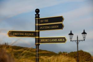 MacLeod House & Lodge at Trump International Golf Links (15 of 36)
