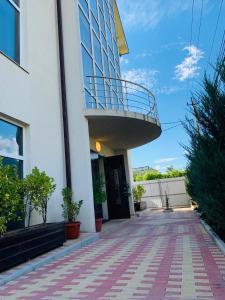 Гостевой дом Бон Амур