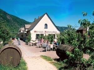 Weingut Gutsschänke Rademacher - Greimersburg