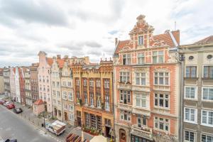Boutique Gdańsk Apartments