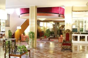 Grand Hotel Hermitage - AbcAlberghi.com