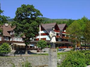 Apartmány Bílé Labe - Apartment - Špindlerův Mlýn