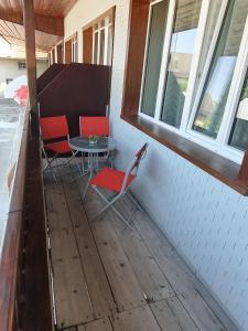 Gasthof Schwanen, Мини-гостиницы  Radelfingen - big - 20