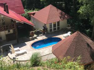 Гостевой дом Kastana, Красная Поляна