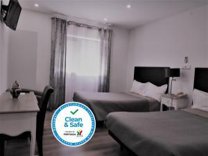 Hotel Domus, Hotel in Coimbra bei Soutelo