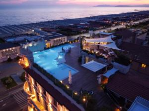 Grand Hotel Principe Di Piemonte - AbcAlberghi.com