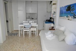 Angeliki Pension Amorgos Greece