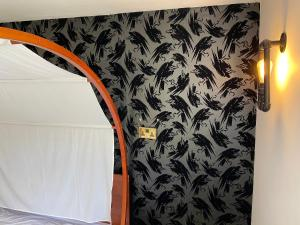 The Raven Suite, Inns  Henley on Thames - big - 4