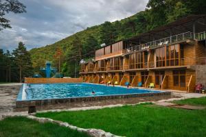 Chayka Hotel Ingushetia