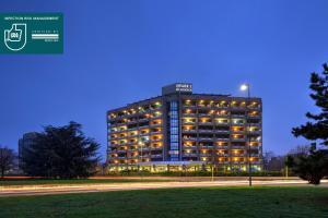 UNAWAY Hotel & Residence Quark Due Milano - AbcAlberghi.com