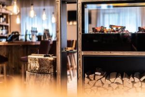 Lai Lifestyle Hotel - Accommodation - Lenzerheide - Valbella