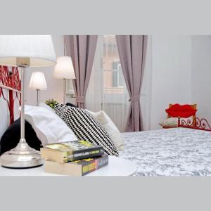 Trastevere pretty home - abcRoma.com