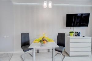 Apartamenty Silver Premium