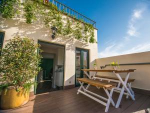 Apartamentos Cruz - Apartment - Madrid
