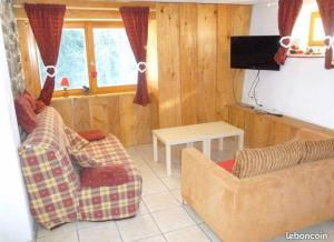 Appartement Chalet Nerboux - Hotel - Morillon