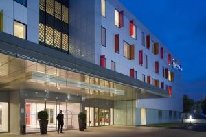 Radisson Blu Hotel Toulouse Airport (25 of 62)