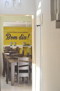 Hotel Domo, Hotely  Prudentópolis - big - 27