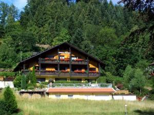 Landhaus Schwaben - Hundsbach