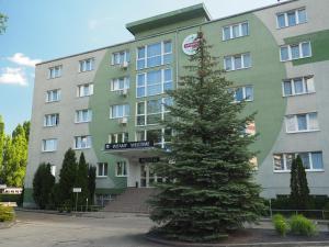 Hotel Gromada Poznań