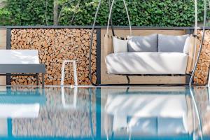 Bergland Design- und Wellnesshotel - Hotel - Sölden