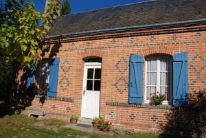 Location gîte, chambres d'hotes La Renardie dans le département Loir et Cher 41
