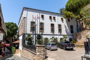 Adalya Port Hotel, 7100 Antalya