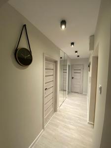 Apartament W Nowym Stylu