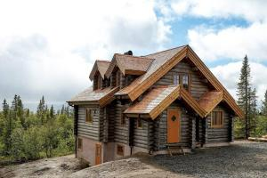 Log Cabin in nature - Situated in Trillevallen- Åre