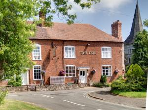 The Lion Inn - Great Witley