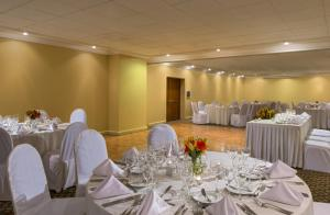 Four Points by Sheraton Santiago, Hotel  Santiago - big - 29