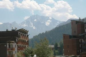 Résidence Saboia Clés Blanches - Apartment - La Tania