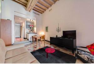 5 scole apartments - abcRoma.com
