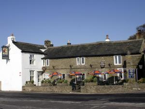The Barrel Inn