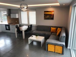 Domki apartamentowe Na wrzosach