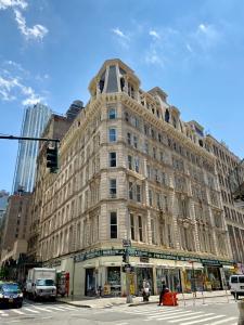 31 Street Broadway Hotel
