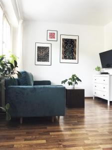 Malula Apartament