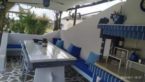 Villa Le Grand Bleu Amorgos Greece