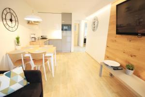 Apartment BazaTatry Parkowy