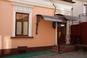 Хостел Хостел Гостинный двор, Тернополь
