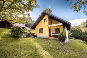 Country House Budana